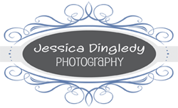 Jessica Dingledy Photography logo
